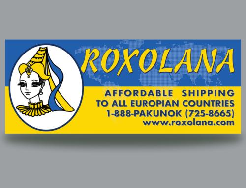 ROXOLANA LTD