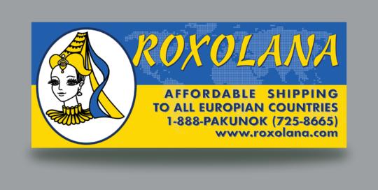 banner 4x10 ROXOLANA services, information