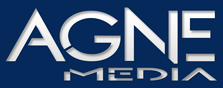AGNEmedia – Multimedia Design & Web Development Logo