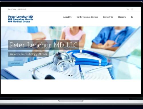 Peter M. Lenchur, MD – cardiologist