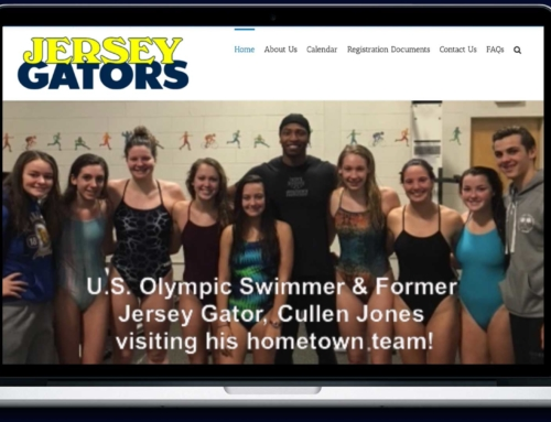 JERSEY GATORS Parents Association